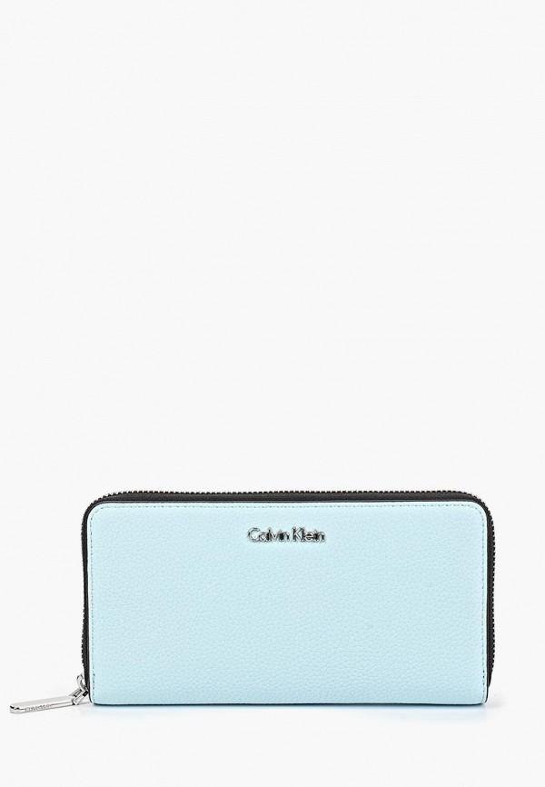 Кошелек Calvin Klein Calvin Klein CA939BWETJU7
