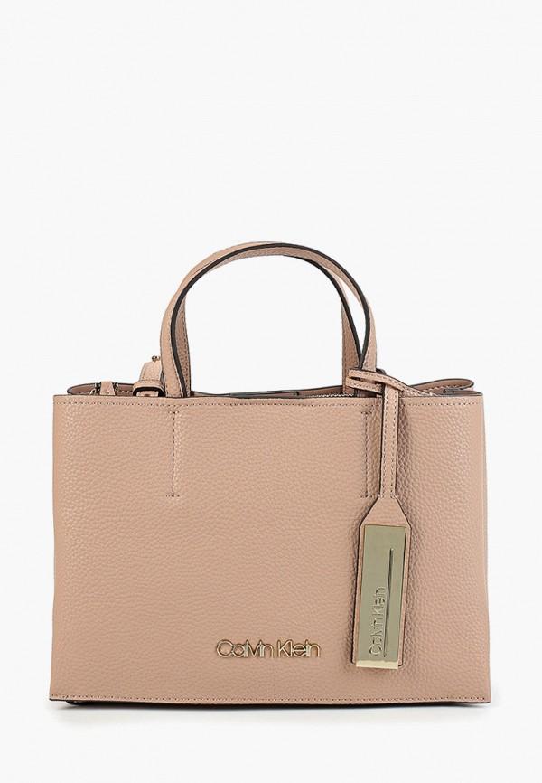 все цены на Сумка Calvin Klein Jeans Calvin Klein Jeans CA939BWFQYM5 онлайн