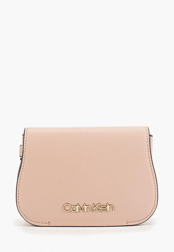 цена Сумка поясная Calvin Klein Jeans Calvin Klein Jeans CA939BWFQYN8 онлайн в 2017 году