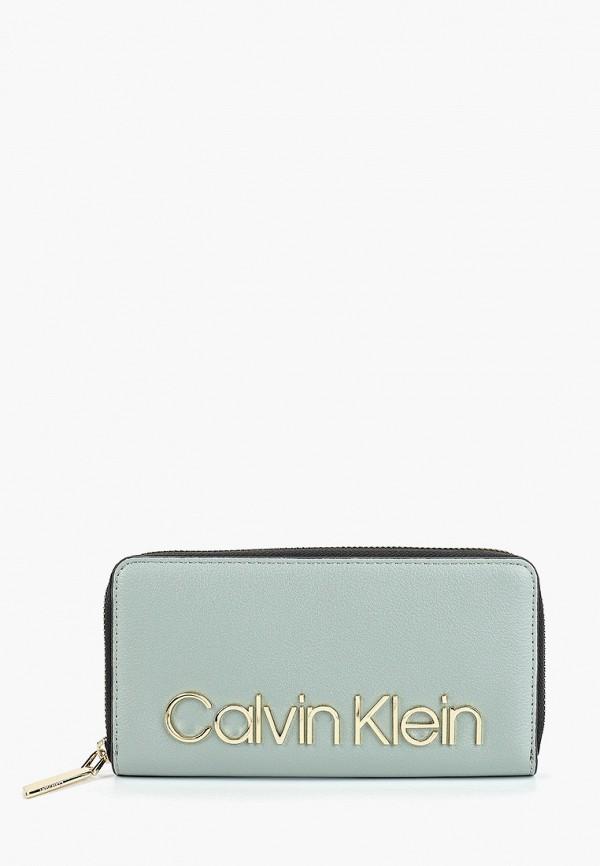цена на Кошелек Calvin Klein Jeans Calvin Klein Jeans CA939BWFQYO8