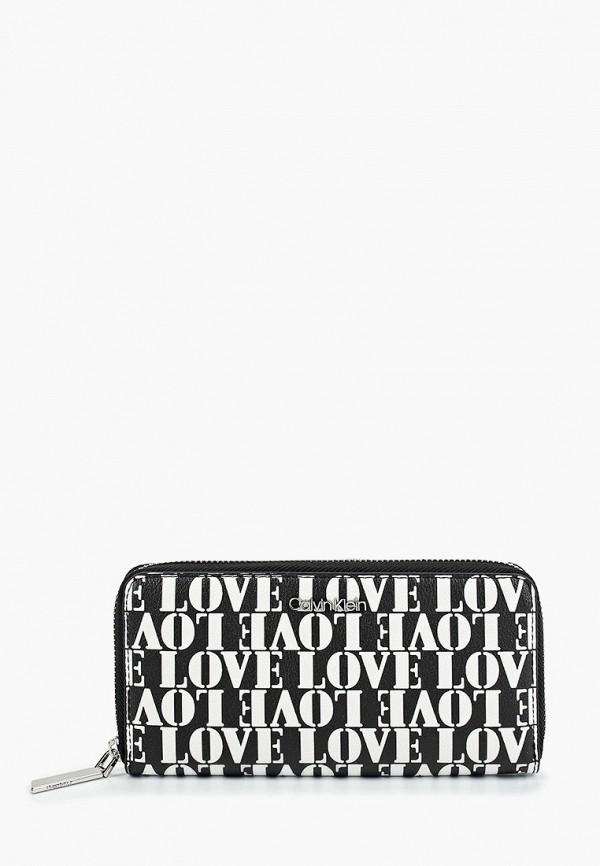 цена на Кошелек Calvin Klein Jeans Calvin Klein Jeans CA939BWFQYP0