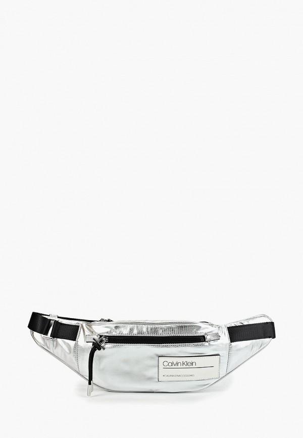 цена Сумка поясная Calvin Klein Jeans Calvin Klein Jeans CA939BWFQYP3 онлайн в 2017 году