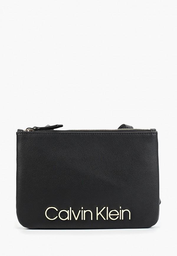 цена Сумка Calvin Klein Jeans Calvin Klein Jeans CA939BWFQYQ0 онлайн в 2017 году