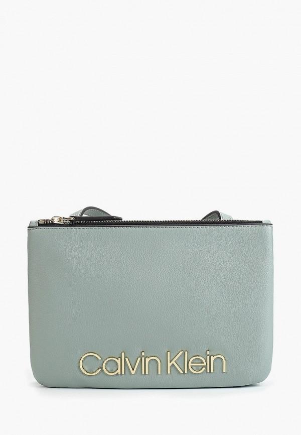 цена Сумка Calvin Klein Jeans Calvin Klein Jeans CA939BWFQYQ1 онлайн в 2017 году