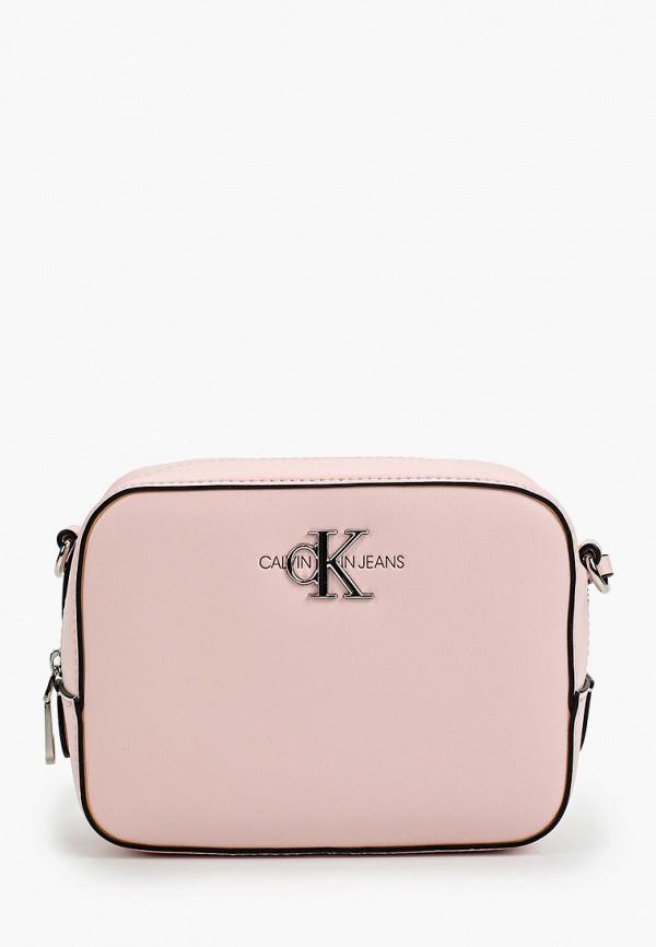 все цены на Сумка Calvin Klein Jeans Calvin Klein Jeans CA939BWGMHE3 онлайн