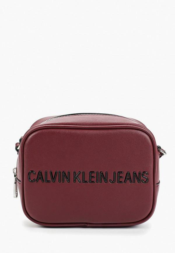 Сумка Calvin Klein Jeans Calvin Klein Jeans CA939BWGMHE4