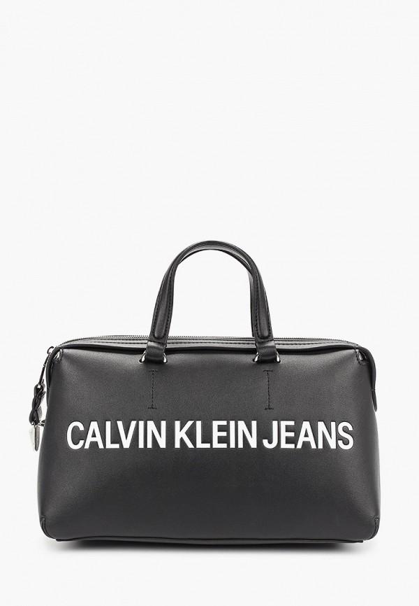 Сумка Calvin Klein Jeans Calvin Klein Jeans CA939BWHDGE2 цена в Москве и Питере