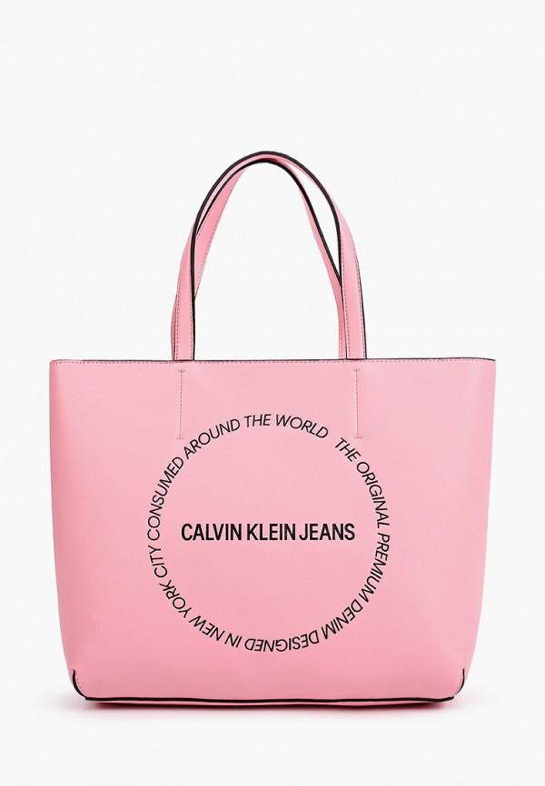 Сумка Calvin Klein Jeans Calvin Klein Jeans CA939BWHIRV0 сумка calvin klein calvin klein ca939bmduco4