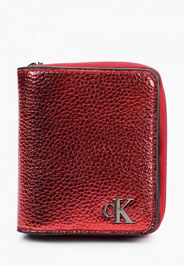 цена Кошелек Calvin Klein Jeans Calvin Klein Jeans CA939BWHIRZ0 онлайн в 2017 году