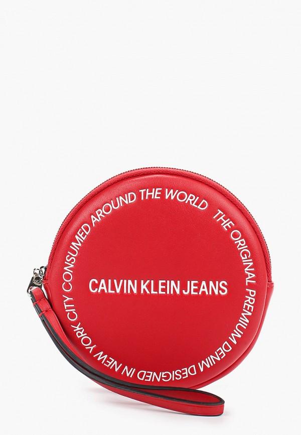 цена Кошелек Calvin Klein Jeans Calvin Klein Jeans CA939BWHIRZ1 онлайн в 2017 году