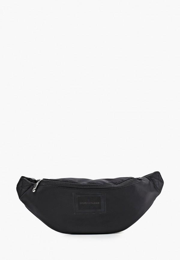 женская поясные сумка calvin klein