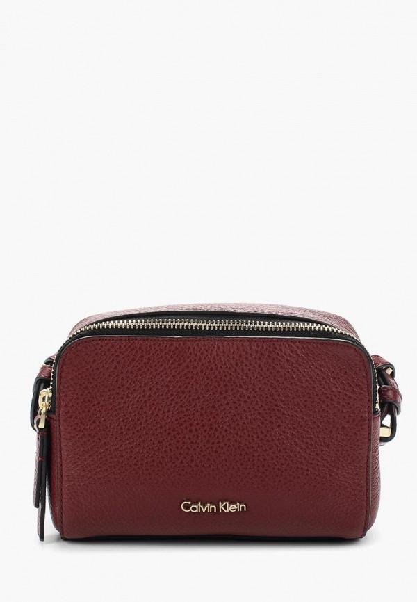 Сумка Calvin Klein Jeans Calvin Klein Jeans CA939BWZKZ83 цена