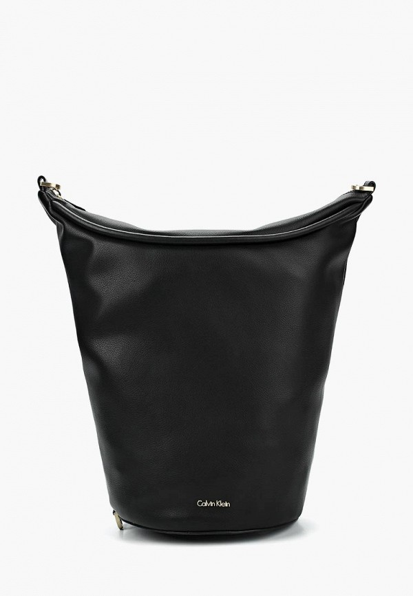 Купить Сумка Calvin Klein Jeans, ca939bwzkz85, черный, Весна-лето 2018