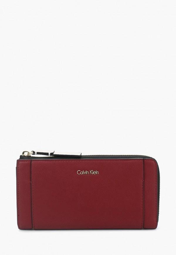Кошелек Calvin Klein Jeans Calvin Klein Jeans CA939BWZLA00 слипоны calvin klein jeans e5694 blk