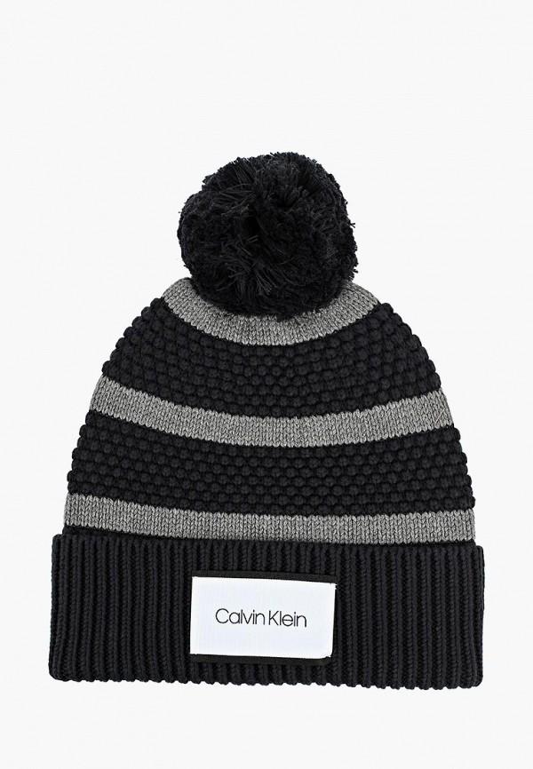 Шапка Calvin Klein Jeans Calvin Klein Jeans CA939CMBTKF3