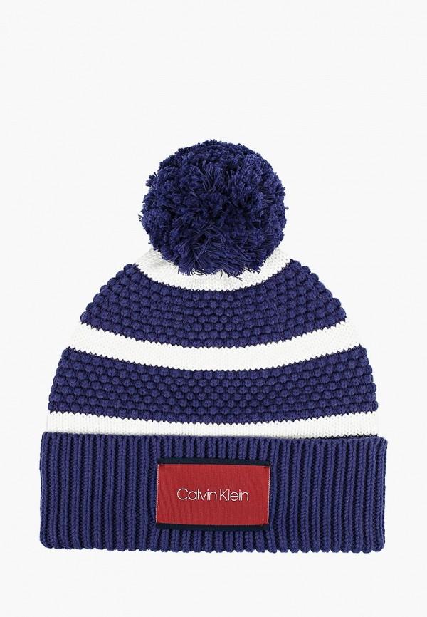 Шапка Calvin Klein Jeans Calvin Klein Jeans CA939CMBTKF4