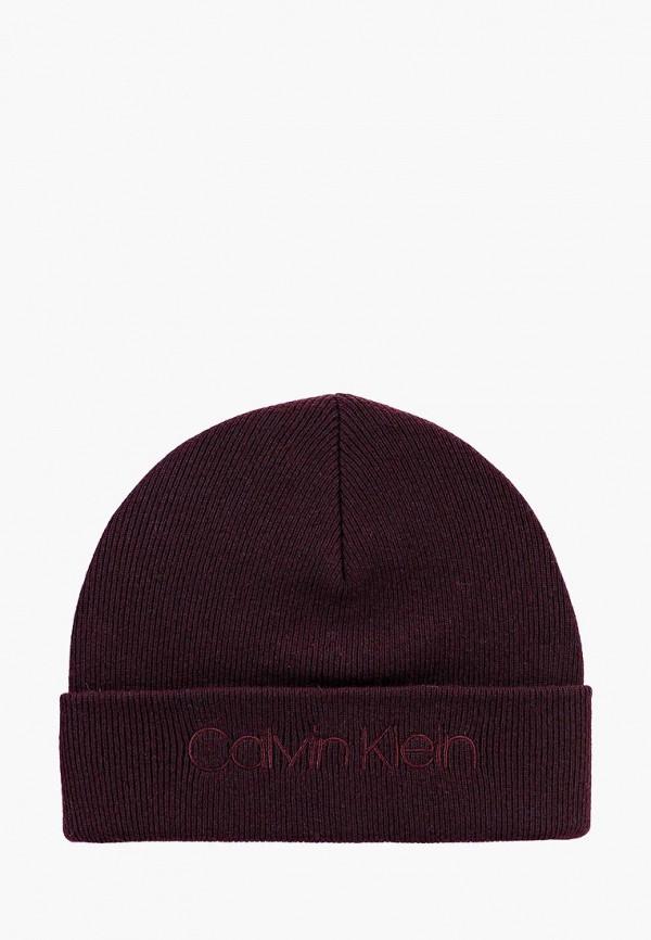 Шапка Calvin Klein Jeans Calvin Klein Jeans CA939CMBTKF7 цены онлайн