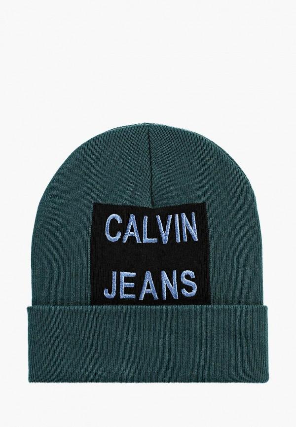 Шапка Calvin Klein Jeans Calvin Klein Jeans CA939CMBTKT4
