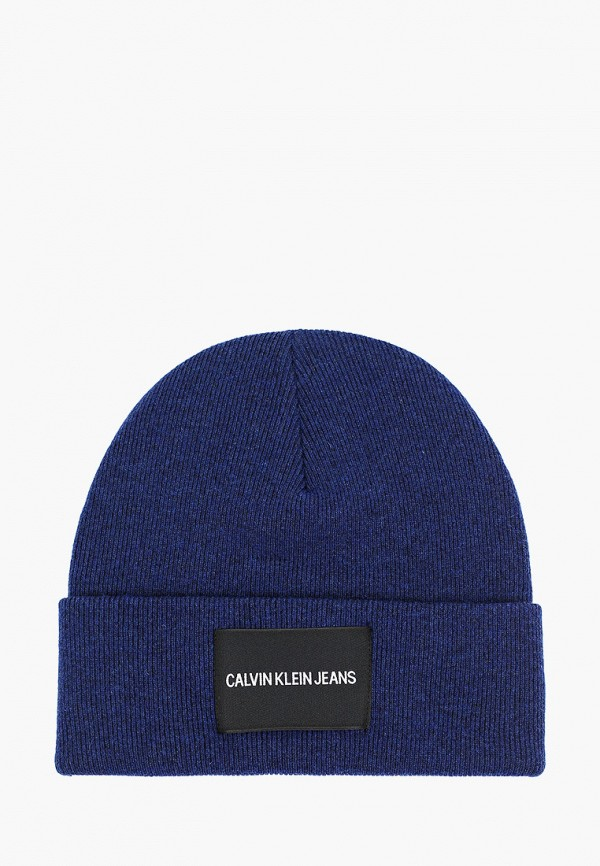 цены Шапка Calvin Klein Jeans Calvin Klein Jeans CA939CMGMHC2