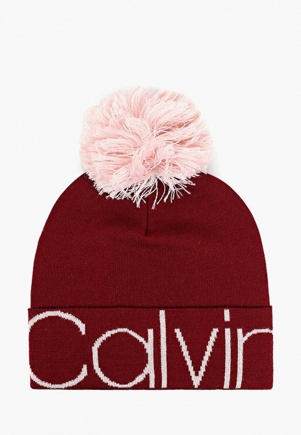 Шапка Calvin Klein Jeans Calvin Klein Jeans CA939CWBTKN1
