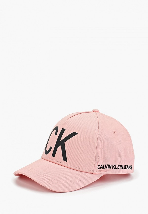 Бейсболка Calvin Klein Jeans Calvin Klein Jeans CA939CWFQYS1 цена 2017