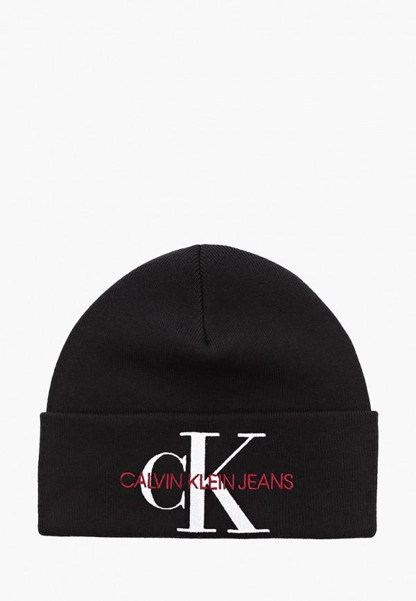 Шапка Calvin Klein Jeans Calvin Klein Jeans CA939CWGMHF0 шапка calvin klein jeans calvin klein jeans ca939cmbtke9