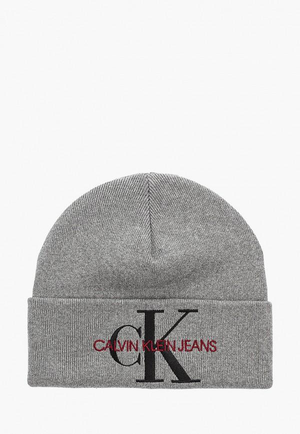 Шапка Calvin Klein Jeans Calvin Klein Jeans CA939CWGMHF1 шапка calvin klein jeans calvin klein jeans ca939cmbtke9
