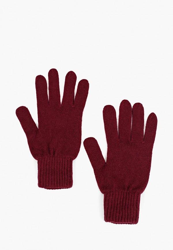 Купить Перчатки Calvin Klein Jeans, CA939DMBTKQ4, бордовый, Осень-зима 2018/2019