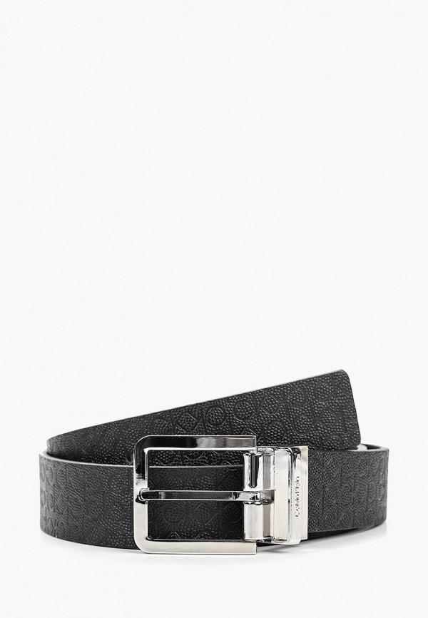 Ремень Calvin Klein Calvin Klein CA939DMETKD1 кольцо calvin klein 23423 jewelrydomed 2015
