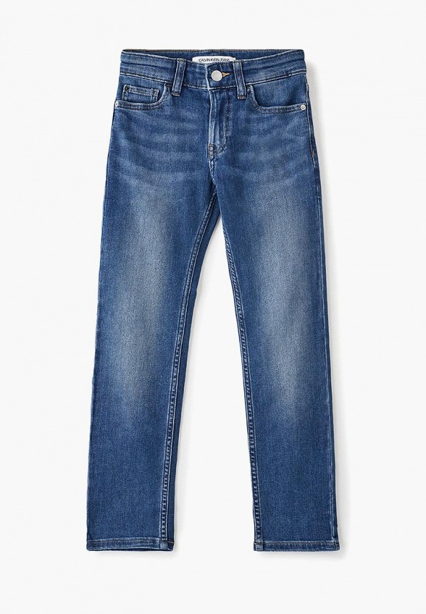Джинсы Calvin Klein Jeans Calvin Klein Jeans CA939EBFSOS1