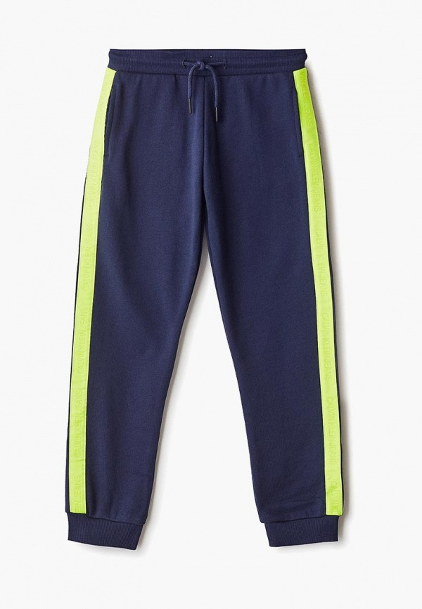 Фото - Брюки спортивные Calvin Klein Jeans Calvin Klein Jeans CA939EBFSOT0 брюки спортивные calvin klein jeans calvin klein jeans ca939emdukn2