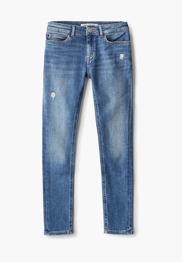 Джинсы Calvin Klein Jeans Calvin Klein Jeans CA939EGFSOT7