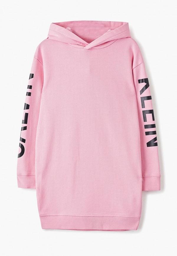 все цены на Платье Calvin Klein Jeans Calvin Klein Jeans CA939EGFSOV6 онлайн