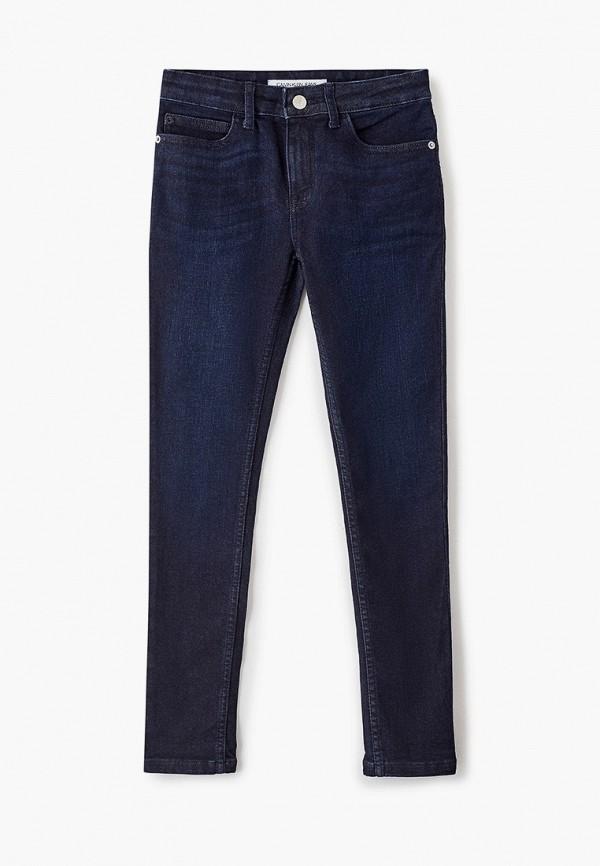Джинсы Calvin Klein Jeans Calvin Klein Jeans CA939EGFSPJ9
