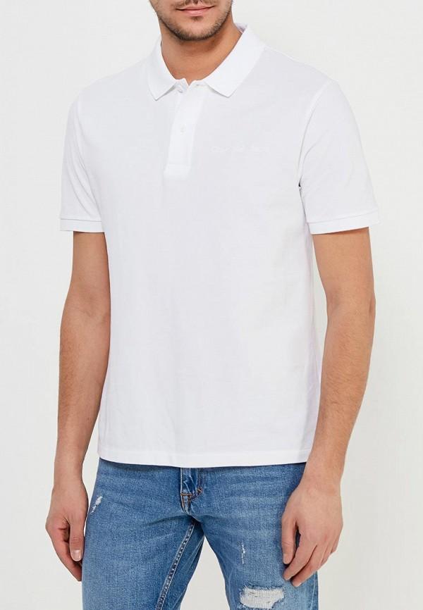 Поло Calvin Klein Jeans Calvin Klein Jeans CA939EMAPQW0 calvin klein jeans футболка поло calvin klein jeans j3ij3 03425 0840