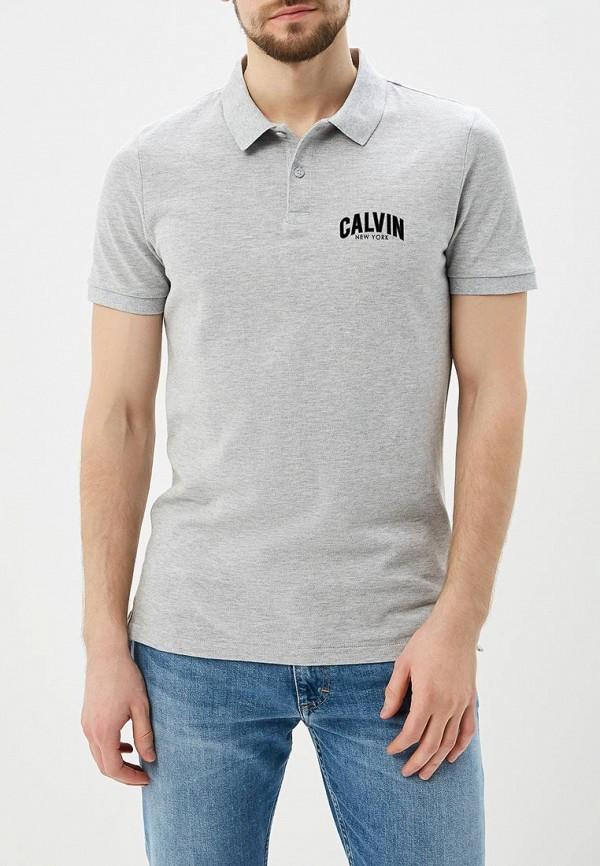 Поло Calvin Klein Jeans Calvin Klein Jeans CA939EMAPQW5 calvin klein jeans calvin klein jeans j2ij2 02173 9070