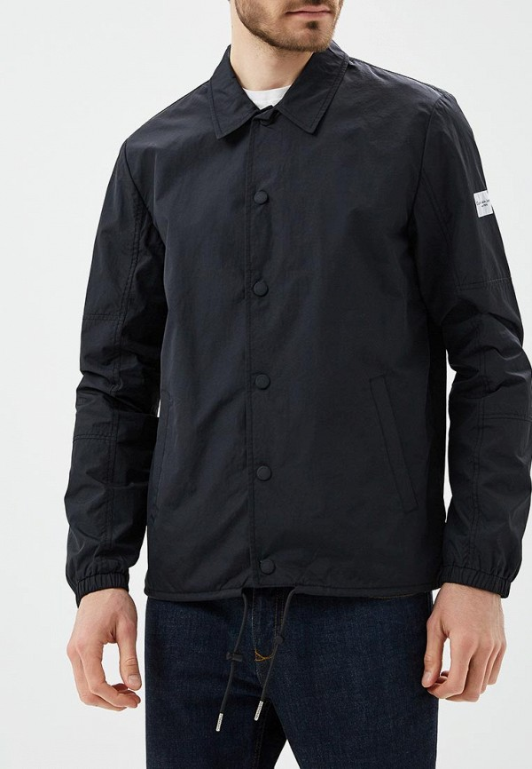 Куртка Calvin Klein Jeans Calvin Klein Jeans CA939EMAPQY9 слипоны calvin klein jeans e5694 blk
