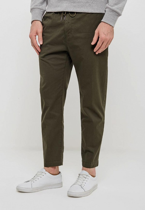 купить Чиносы Calvin Klein Jeans Calvin Klein Jeans CA939EMAPQZ6 по цене 8330 рублей