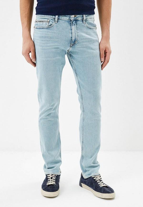 Джинсы Calvin Klein Jeans Calvin Klein Jeans CA939EMAPQZ8 calvin klein синие джинсы с потертостями