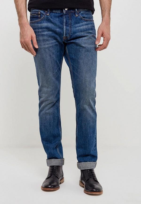 Джинсы Calvin Klein Jeans Calvin Klein Jeans CA939EMAPRA1 calvin klein синие джинсы с потертостями