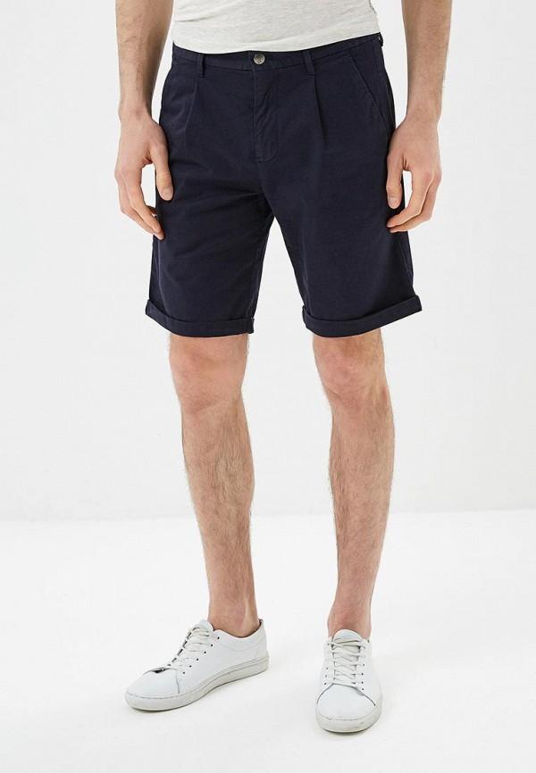 Шорты Calvin Klein Jeans, CA939EMAPRB4, синий, Весна-лето 2018  - купить со скидкой