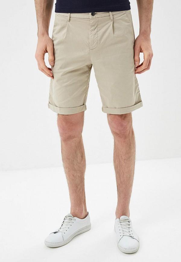 Купить Шорты Calvin Klein Jeans, CA939EMAPRB5, бежевый, Весна-лето 2018