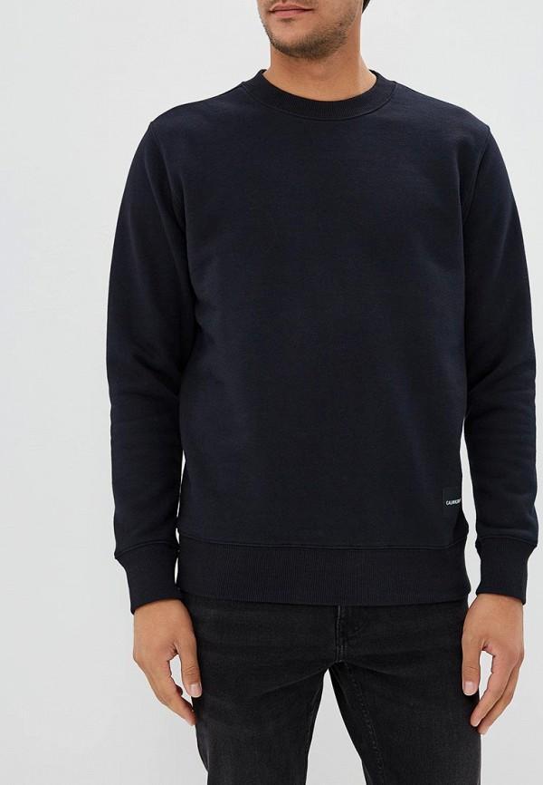 где купить Свитшот Calvin Klein Jeans Calvin Klein Jeans CA939EMBTHJ4 дешево