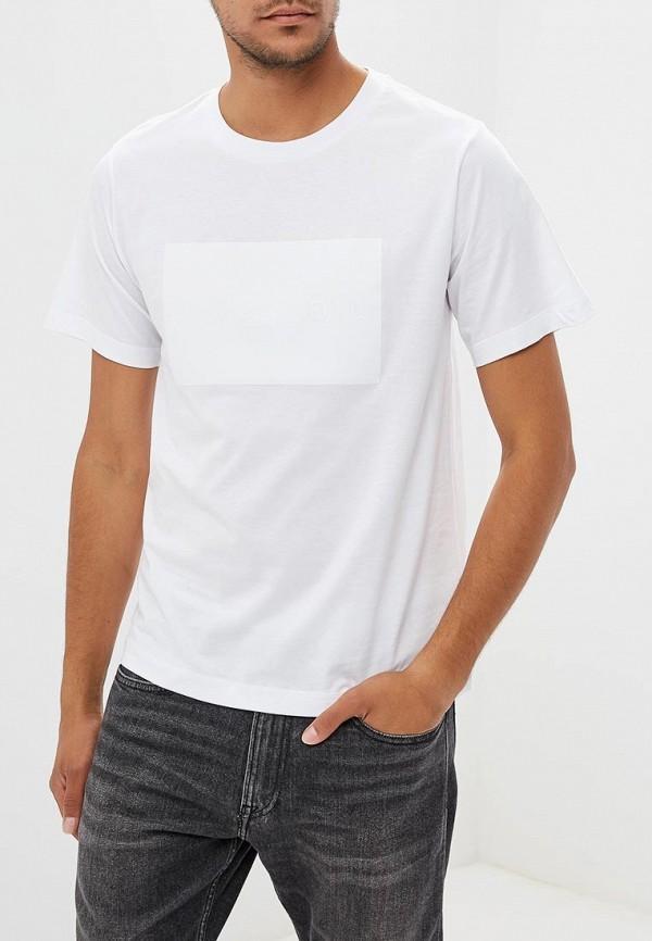 Купить Футболка Calvin Klein Jeans, CA939EMBTHL4, белый, Осень-зима 2018/2019