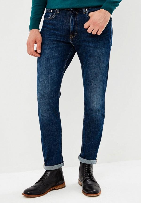 Джинсы Calvin Klein Jeans Calvin Klein Jeans CA939EMBTJU2 calvin klein синие джинсы с потертостями