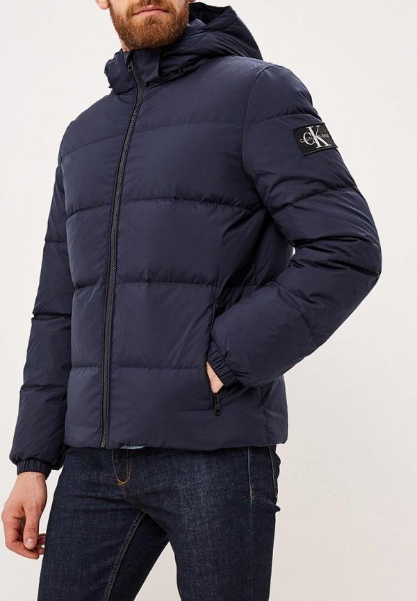 Пуховик Calvin Klein Jeans Calvin Klein Jeans CA939EMBTJY6 все цены
