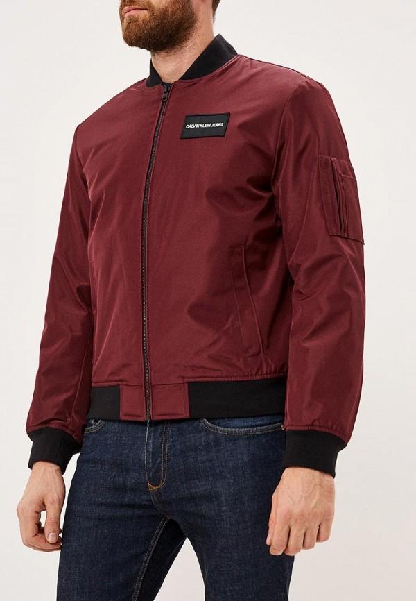 Куртка утепленная Calvin Klein Jeans Calvin Klein Jeans CA939EMBTJZ1 куртка утепленная calvin klein jeans calvin klein jeans ca939embtjz1