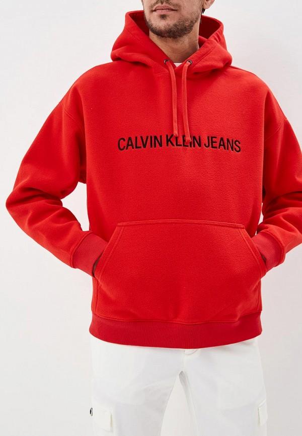 Худи Calvin Klein Jeans Calvin Klein Jeans CA939EMDUCW1 худи calvin klein jeans calvin klein jeans ca939embthj3