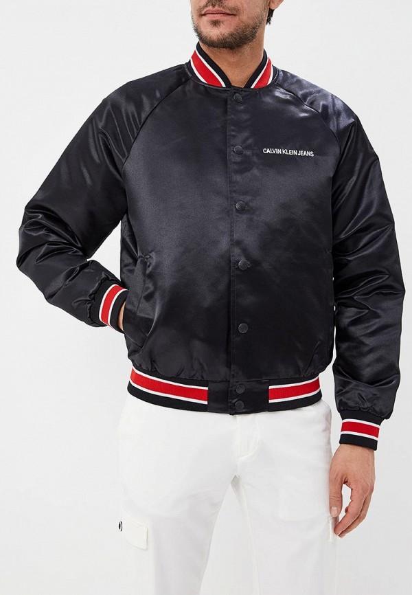 Куртка утепленная Calvin Klein Jeans Calvin Klein Jeans CA939EMDUCY6 куртка мужская calvin klein jeans цвет черный j30j305565 0990 размер m 44 46
