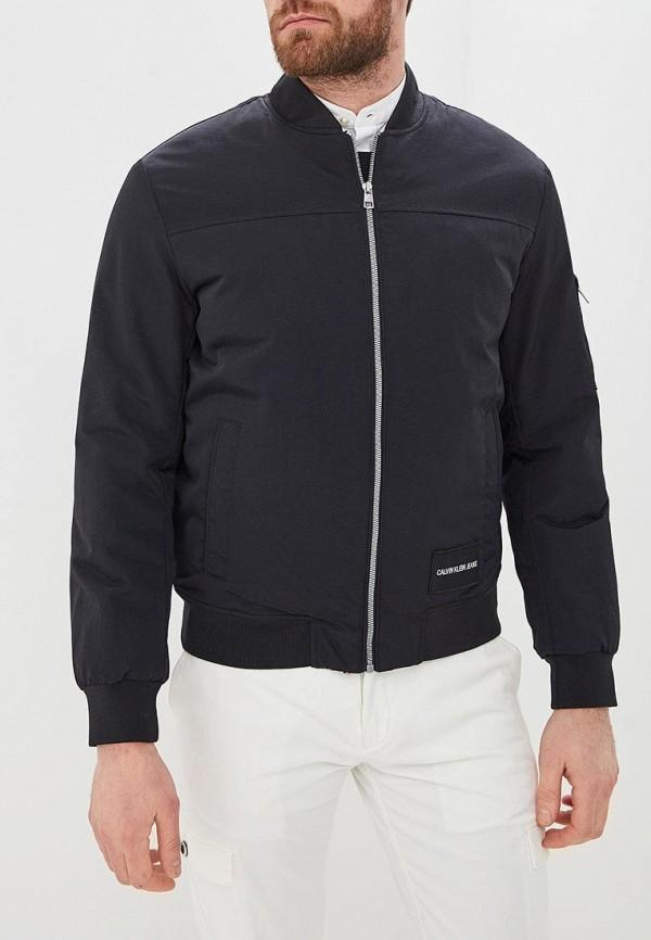 Куртка утепленная Calvin Klein Jeans Calvin Klein Jeans CA939EMDUCY7 куртка мужская calvin klein jeans цвет черный j30j305565 0990 размер m 44 46